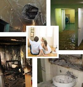 Страхование квартиры на время ремонта