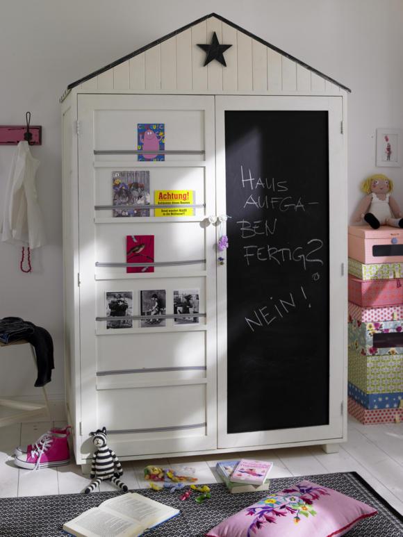 Удобные шкафы для одежды на любой вкус