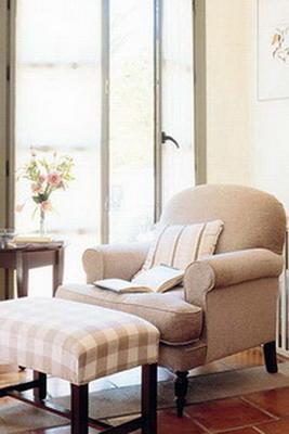 Кресло в интерьере - 115 идей для вашего дома фото