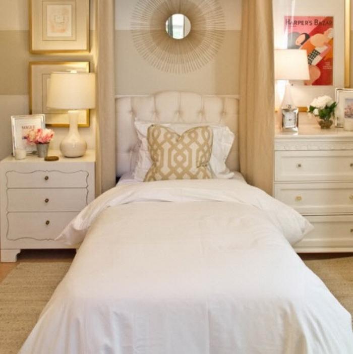 Спальня для девочки - 100 вариантов на любой вкус продумайте дизайн сами! фото