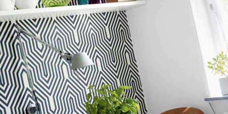 Советы по декору стен в квартире своими руками. фото