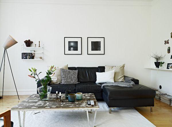 Как обустроить квартиру в 50 кв метров? 100 фото идеи дизайна