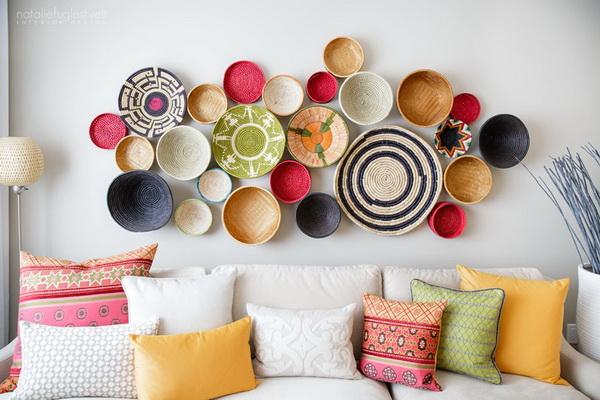 Марокканский стиль в интерьере - 77 фото