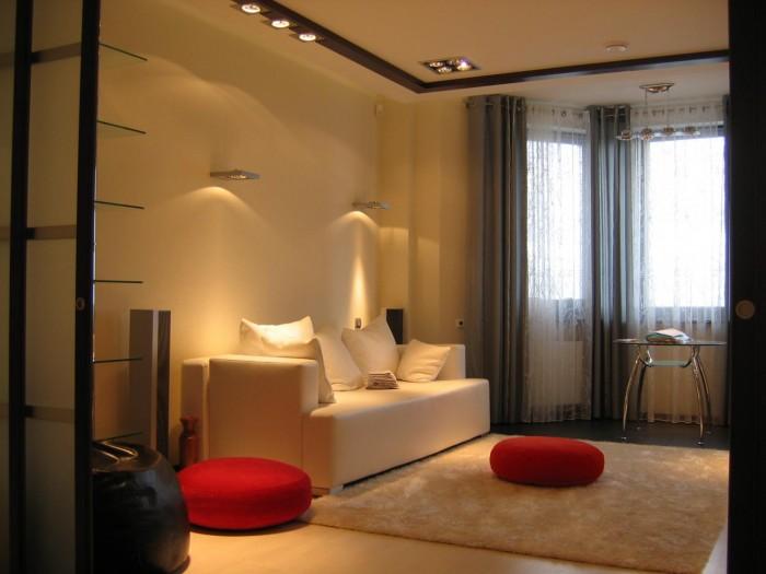 Дизайн комнаты 12 кв.м.
