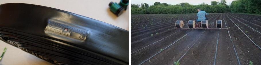 Система для полива огорода своими руками