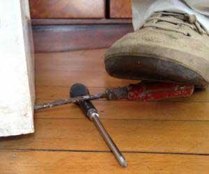 Ремонт и реставрация деревянных дверей. подробная инструкция и видео пособие