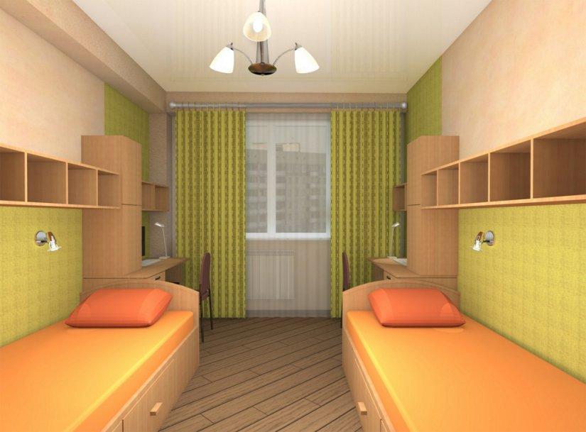 Интерьер детской комнаты для двух девочек (23 фото), дизайн детской своим руками, освещение, советы специалистов