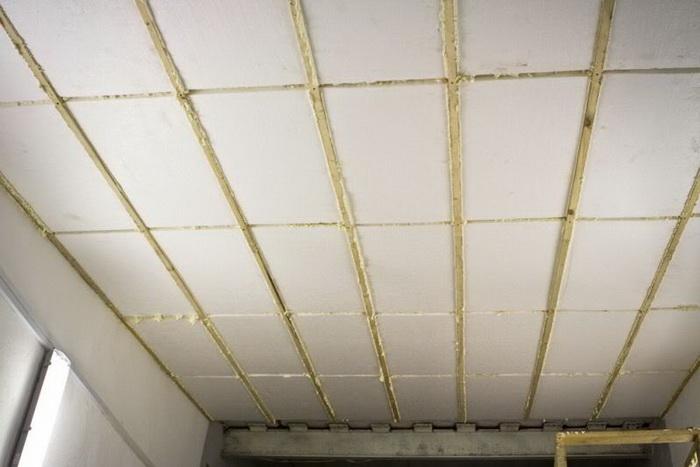 Как утеплить гараж - видео крыша двери ворота стены пол