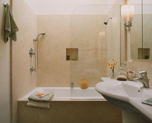 Зеркальные панели для стен - гламурный интерьер? 50 фото