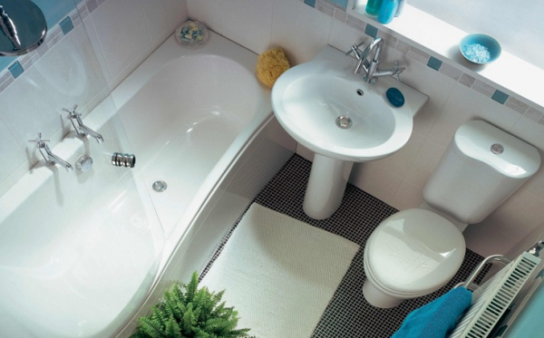 Ванная в хрущевке. дизайн интерьера маленькой ванной комнаты.