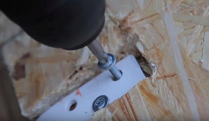 Вариации изготовления занавесок на кухню своими руками