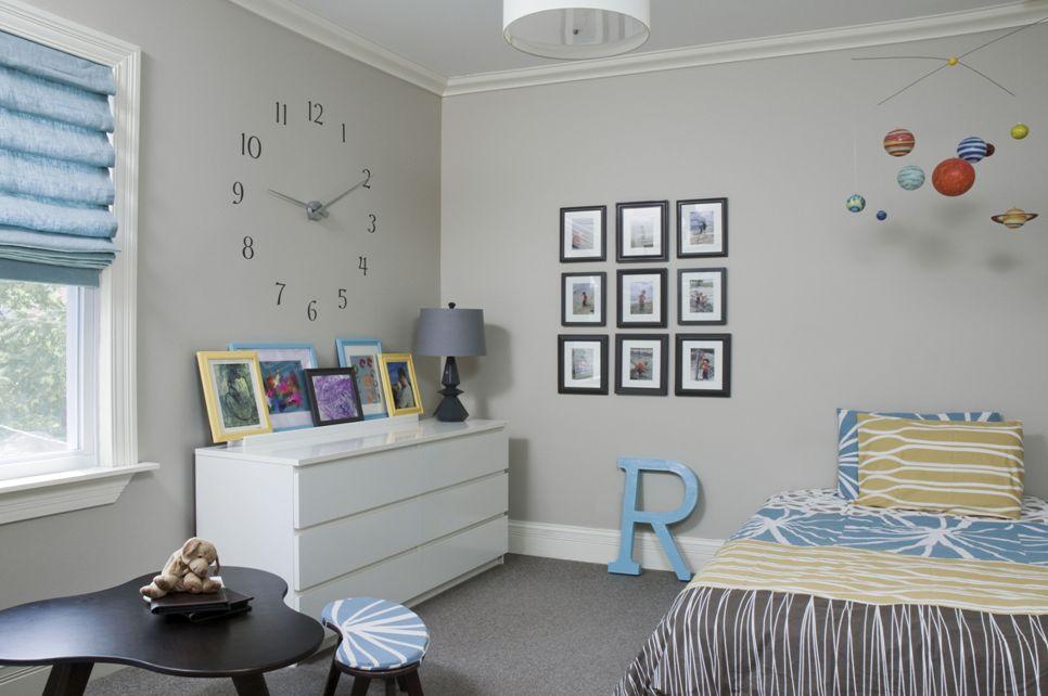 Часы детскую комнату