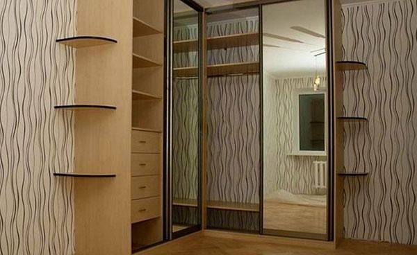 Типы конструкций, преимущества и особенности шкафа-купе в прихожую. фото, идеи, дизайн