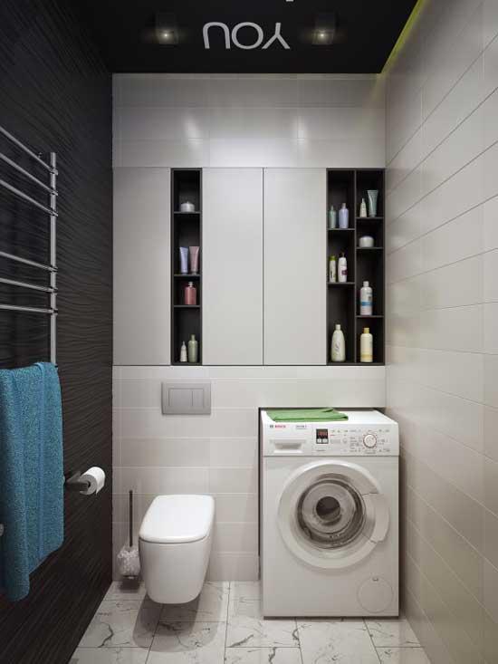 Дизайн однокомнатной квартиры студии для холостяка с совмещенным санузлом