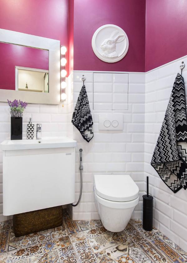 Подвесные тумбы для ванной комнаты - почему они так удобны фото