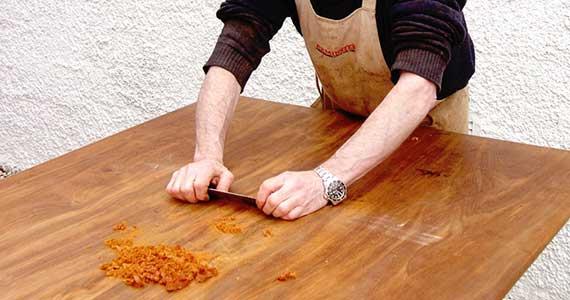 Как обновить мебель своими руками