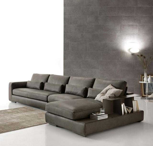 37 Фото углового дивана в интерьере гостиной