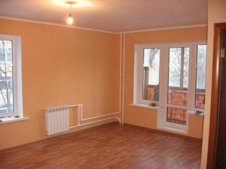 Недорогой ремонт квартиры своими руками. фото