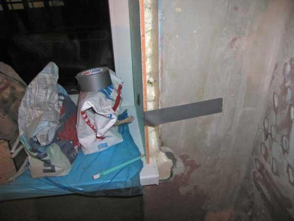Ремонт откосов окна: штукатурные откосы, откосы из пластика и гипсокартона своими руками