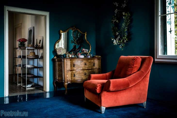Чудесная мягкая мебель для гостиной от производителя black tie