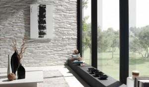 Искусственный камень в интерьере и для наружной отделки (126 фото)