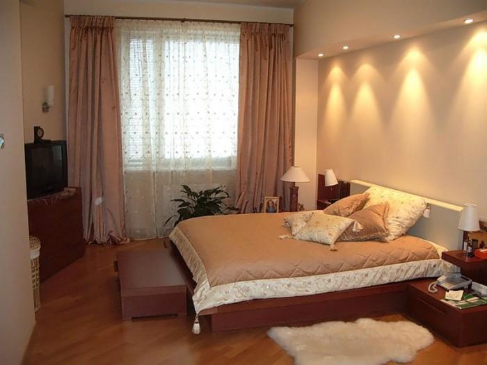 Дизайн комнаты 10 кв. метров