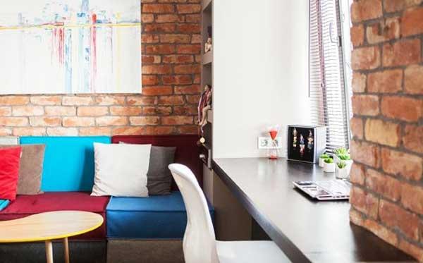 Письменный стол подоконник. как сделать из подоконника стол в комнате