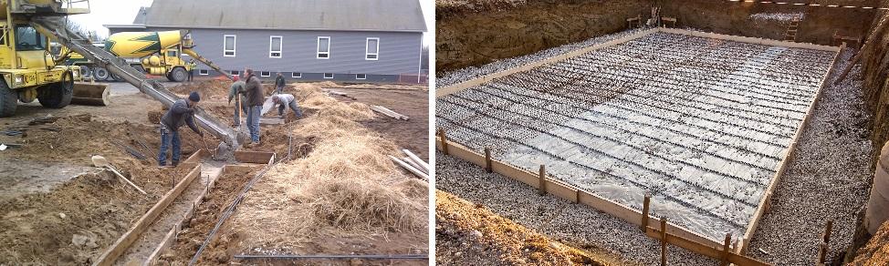 Как построить загородный дом своими руками?