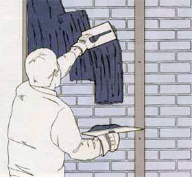 Выравнивание стен своими руками. как выровнять стены своими руками видео.