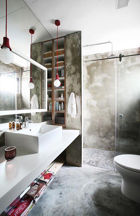Красные шторы - яркий акцент в доме 35 фото дизайна комнат