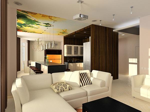 Стеклоблоки в интерьере - уникальное украшение жилья: 55 идей фото