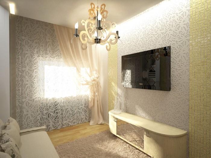 Дизайн комнаты для девушки: идеи декора комнат