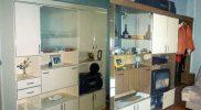Этапы восстановления мебели из дсп своими руками с фото и видео