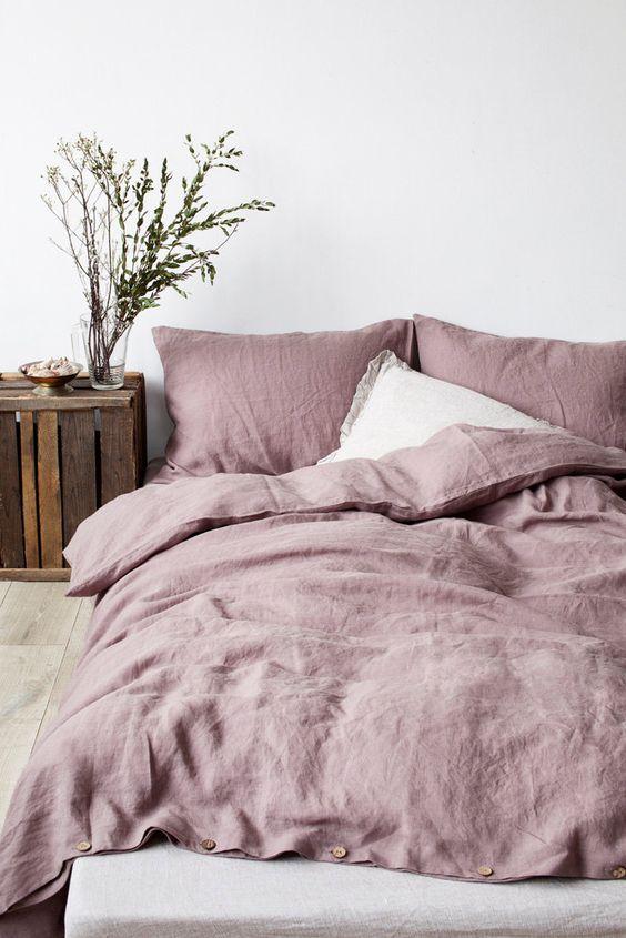 Как создать романтичный стиль спальни? фото