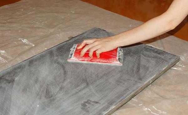 Как обновить старый полированный шкаф своими руками. фото
