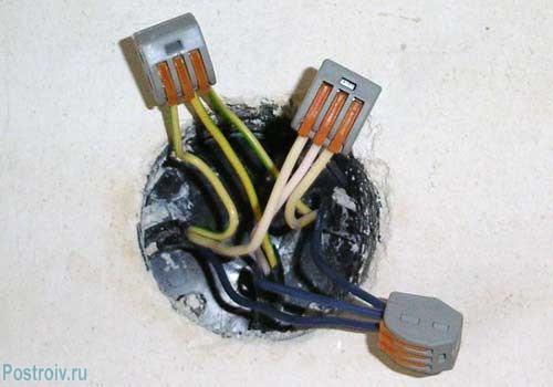 Как правильно соединить провода: практические советы с фото