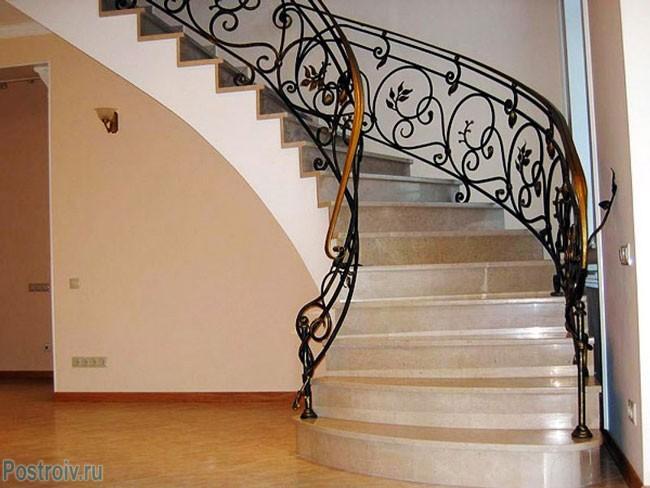 Дизайн лестниц для дома. 30 примеров оригинальных и простых лестниц
