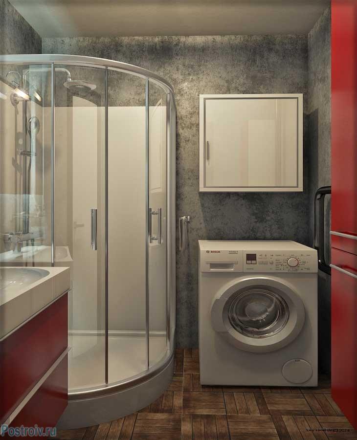 Ремонт ванной комнаты – как обойтись без сюрпризов! фото