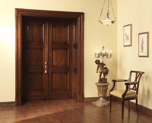 Установка межкомнатной двери своими руками. видео пособие