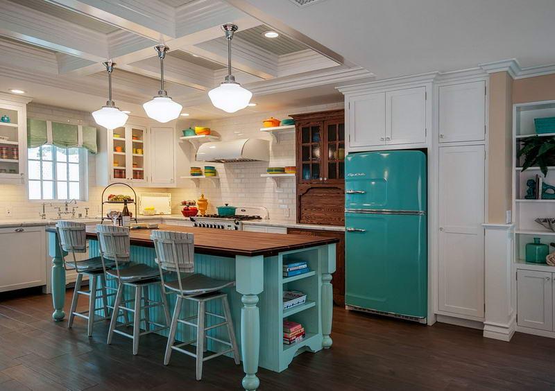 Плитка на фартук для кухни - стильные идеи для всех! фото