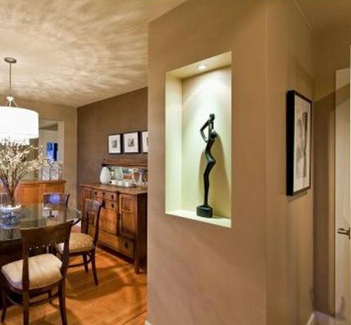 Дизайн квартиры студии с фото