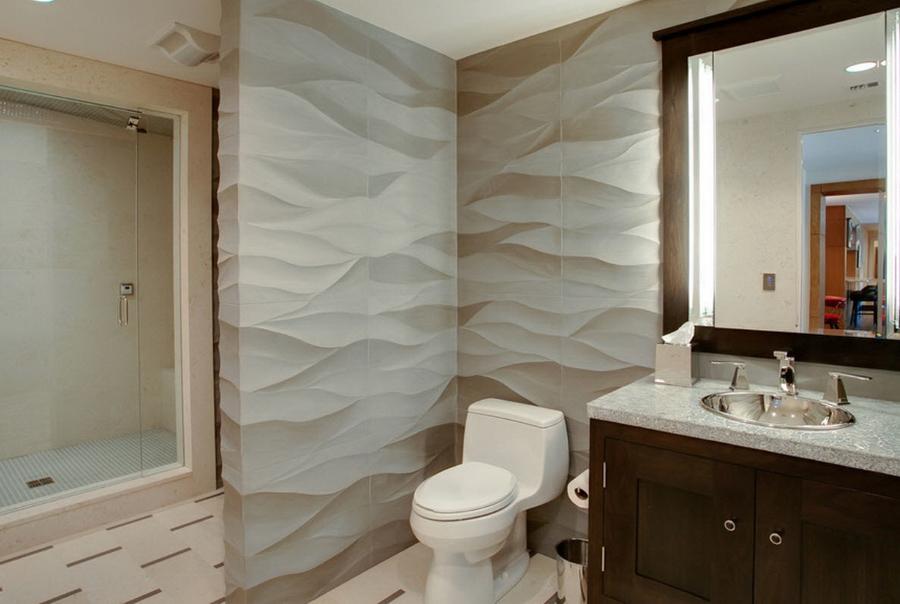 Декоративные панели для стен - украшаем дом, убегая от банальности 60 фото