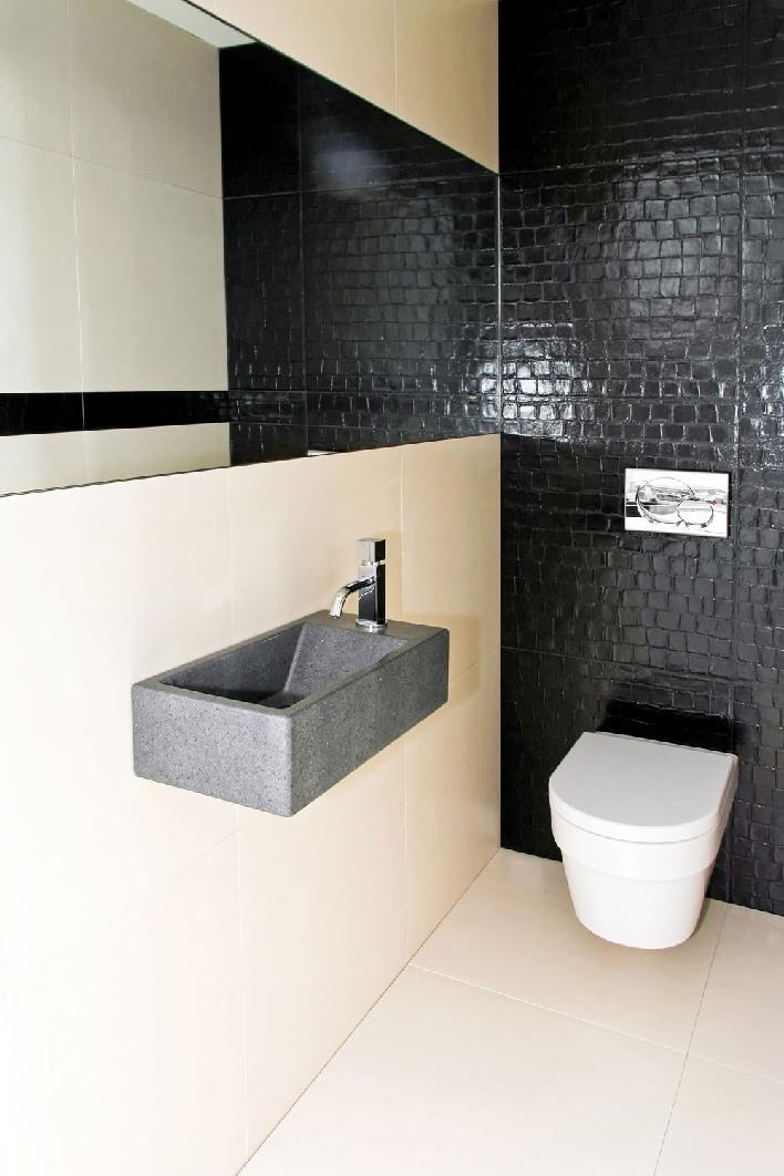 Ванные комнаты с мужским характером