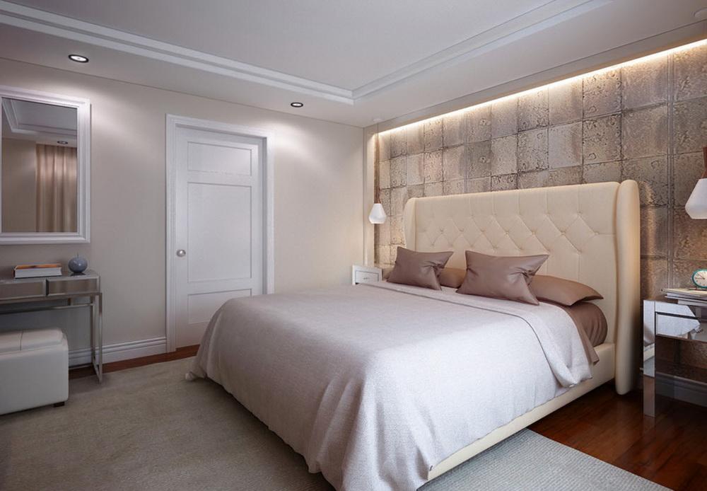 Современный дизайн квартир - как не наделать ошибок 88 фото