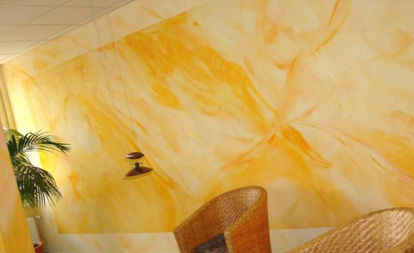 Процесс покраски стен водоэмульсионной краской своими руками. фото, видео