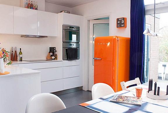 Cекреты нескучного холодильника - что делать если надоел внешний вид 33 фото
