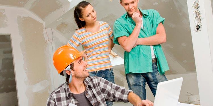 5 Способов, как обманывают строители при ремонте квартиры