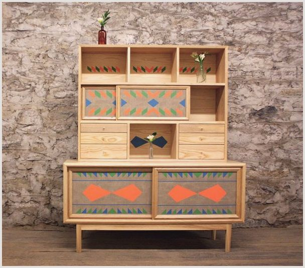 Как выбрать мебель из дерева