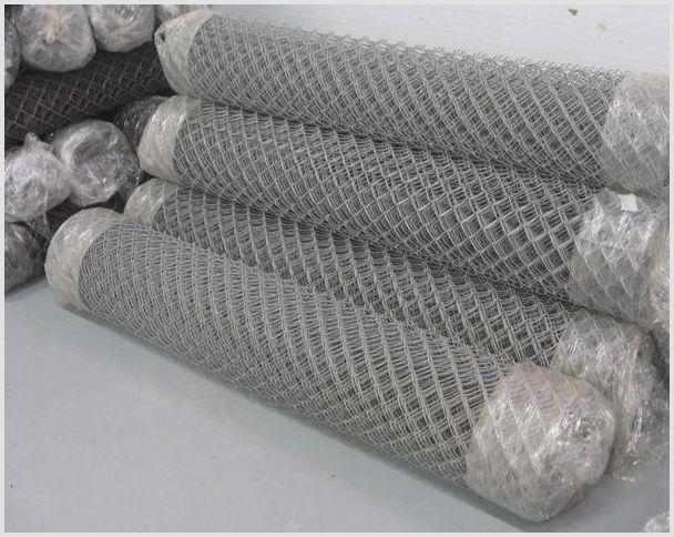 Металлическая сетка - универсальный материал