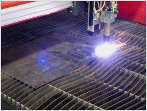 Плазменная сварка используется во многих областях промышленности